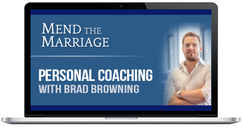 Personal Coaching with Brad Browning